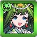 乙姫(獣神化)アイコン
