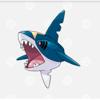 サメハダーのアイコン