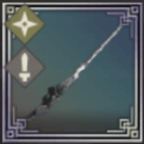 四〇式戦術刀の画像