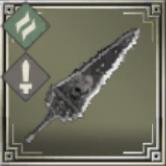 百獣の剣の画像