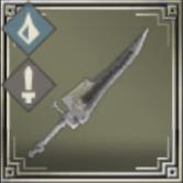 機械生命体の剣の画像