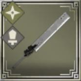四〇式斬機刀の画像