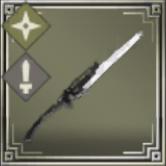 神秘石の剣の画像