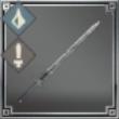青鉄の小剣の画像