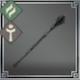 翠鉄の杖の画像