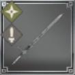 白鉄の小剣の画像