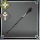白鉄の杖の画像