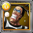 犯罪者ギャルディーノ Mr.3