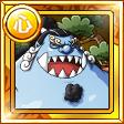 ジンベエ 鮫の武人