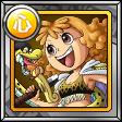 あかるい女剣士 九蛇の戦士