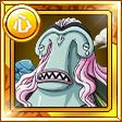ドスン 深海の魚人海賊