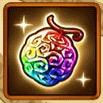 虹の宝石の画像