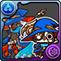青オーディンネコのアイコン