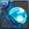 水の宝玉のアイコン