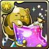 ゴールドたまドラのアイコン