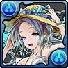 渚の星女神・エスカマリ