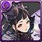 紅蘭の黒魔女・シャンメイ