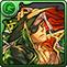 緑オーディン(神国)のアイコン