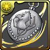 鋼の錬金術師の銀時計(進化後)のアイコン