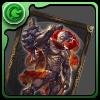 ヘラクレスのカードのアイコン