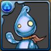 青の精のアイコン