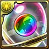 イベントメダル虹の希石