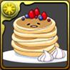 ぐでたまパンケーキのアイコン