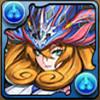 妖海の大魔女・ノルザ