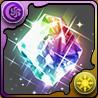 虹の結晶のアイコン