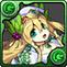 フレイヤ(緑聖)のアイコン