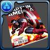 キャプテンアメリカ装備(コミック)のアイコン