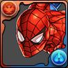 究極スパイダーマンのアイコン