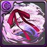 間桐桜装備(桜のリボン)のアイコン
