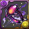 魔瘴石の腕輪のアイコン