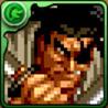 ドット柳生十兵衛のアイコン