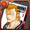 完全版CROWS1巻(坊屋春道)のアイコン