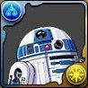 R2D2のアイコン