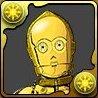 C3POのアイコン
