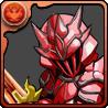 炎の魔剣士のアイコン