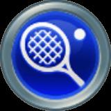 テニスのアイコン