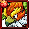灼熱鳥フレイムバードアイコン