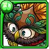 彩樹鳥フォレストバードアイコン