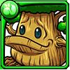 おしゃべりツリーアイコン