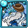 氷竜アイスドラゴン亜種アイコン