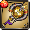 獄炎の宝霊斧アイコン