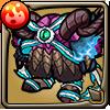 灼炎の宝霊鎧アイコン