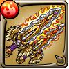 獄炎の宝霊双刀アイコン