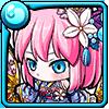 水蓮姫コノハナサクヤアイコン