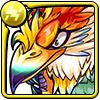 巨雷鳥ウィゾフニルアイコン