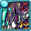 冥龍神オシリスアイコン